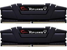 G.SKILL Ripjaws V Series 64GB (2 x 32GB) 288-Pin DDR4 SDRAM DDR4 2666 (PC4 21300