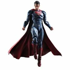 "DC Comics Xbvsszzz01 ""batman VS Superman Dawn of Justice Play Arts Kai Superm..."