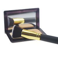 HQ Makeup Brush Cosmetic Nice Kabuki Face Nose Powder Foundation Tool Flat TH