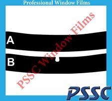 Pré Découpé Sunstrip Auto Voiture Fenêtre Tint Films - Hyundai i30 Propriété