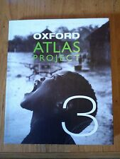 OXFORD ATLAS PROJECT 3 WITH CD ROM