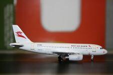 Aeroclassics 1:400 West China Airbus A319-100 B-6412 (ACB6412) Die-Cast Model