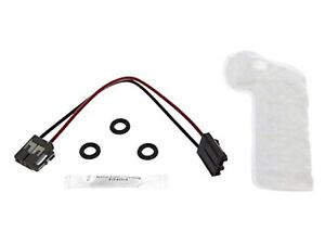 DeatschWerks For 2012+ Subaru BRZ / Scion FR-S / Toyota 86 Fuel Pump Install Kit