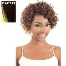NAYA- MOTOWN TRESS LACE HITEMP J DEEP PART CURLY SHORT  (DX4T613)