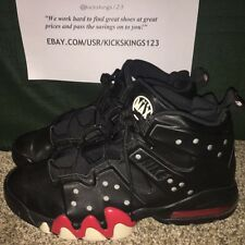 Pre-Owned Nike Air Max Barkley Size 11.5 488119-061