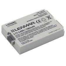LENMAR LIZ348C Replacement Battery for Canon BP-110 (Grey)