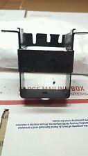 1974 kawasaki MC-1 90 cc battery box