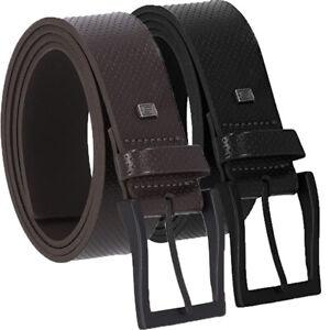 Skechers Belt Men's 40mm Casual Perforated Belt