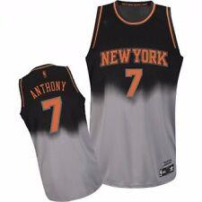 NBA Trikot NEW YORK KNICKS Carmello Anthony Jersey Revolution30 Swingman  fade