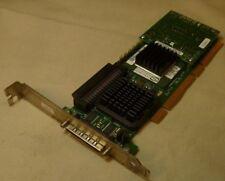 Dell J4588 LSI LOGIC Single Channel U320 SCSI PCI-X RAID Controller