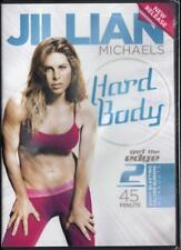 Jillian Michaels: Hard Body (DVD, 2013)