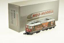 """MDS-Modell 61006 RHB Schiebewandwagen /""""Feldschlösschen/""""Haik 5167//NEU//OVP"""