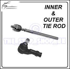Suzuki Ignis II 09/03- Inner & Outer Tie Rod End Steering Track rod