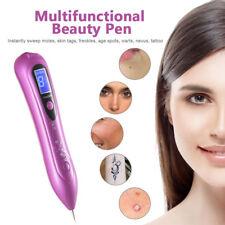 Electric Portable Laser Freckle Dot Mole Dark Spot Removal Pen Beauty Machine