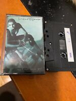 Sinead O'Connor Am I Not Your Girl Michael 612 Cassette Tape Rare