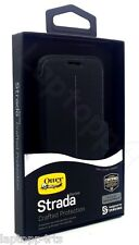 Genuine Otterbox Strada Crafted Protection Leather Flip Case  Samsung Galaxy S7