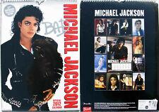 Michael Jackson Calendrier 2012 Calendar Kalender Poster Posters OFFICIAL NEW