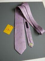 Etro Milan Paisley New Pure Silk Original Made IN Italy