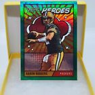 Hottest Aaron Rodgers Cards on eBay 87