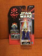 "R2-B1 - TOMY (Japanese release) - Star Wars Episode 1 ""Phantom Menace"" figure"