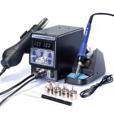 Circuit Specialists | CSI-PREMIER-PRO Rework & Soldering Station
