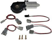 Power Window Motor Front/Rear-Left Dorman 742-250