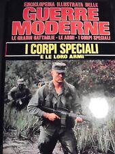 I CORPI SPECIALI E LE LORO ARMI PERUZZO 1986