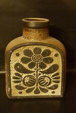 Superbe vase en grès allemand - W. - GERMANY