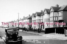 MI 157 - Oxleay Road, Rayners Lane, Harrow, Middlesex - 6x4 Photo