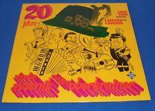 LP Slavko Avsenik Und Seine Original Oberkrainer – 20 Jahre   ,Near Mint