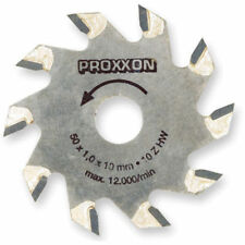 Proxxon Tungsten Carbide Tipped Saw Blade 10T