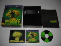 NUCLEAR STRIKE - French Version Pc Cd Rom Original BIG BOX - Fast , Secure Post