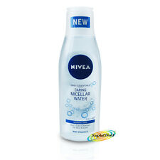 Nivea 3 in 1 Daily Micellar Cleansing Face Water 200ml Normal Skin Vitamin E