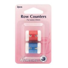 Row Counters