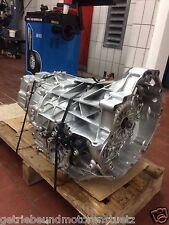 Audi Getriebe Multitronic LDU Automatikgetriebe Gearbox Austauschgetriebe