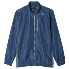 Adidas  Track Pants Shiny Silky suit jacket new full suit wet look M