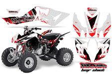 ATV Graphics Kit Decal Quad Sticker Wrap For Honda TRX400EX 2008-2016 BMR RED