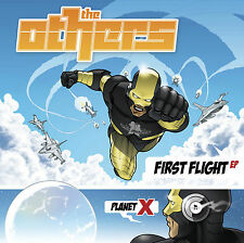 The Others - First Flight EP (DP056)