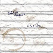 In the Key of D Safety in Numbers MUSIC CD