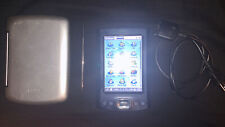 Palm T/X Handheld With Original Case And Charger.