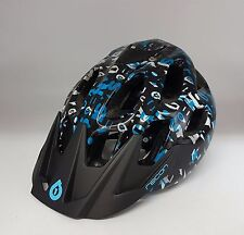 661 SixSixOne Helmet Recon Repeater Cyan Size XL 61-62cm  #6946-30-071