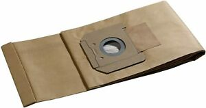 BOSCH VB140 Paper Filter Bag for use with VAC140 Dust Extractor, 14-Gallon