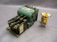 Furnas 14DF32AA81 Size 1 3 Phase 30 Amps Max. Starter