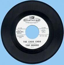 TINY MORRIE - THE CHOO CHOO - CHALLENGE - WLP 45