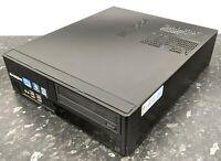 i5 2320 @ 3.00GHz 4GB DDR 500GB HDD ZooStorm Windows 10 Pro Tested Working EB602