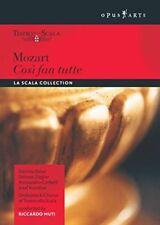 CD de musique opéra mozart