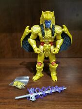 "GOLDAR Mighty Morphin Power Rangers Lightning Collection 6"" Action Figure Hasbro"