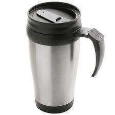 Thermobecher 400ml Kaffeebecher Coffee to go Tea to go Reisebecher Thermo Becher