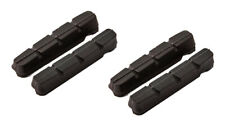 Bike Brake Pad Inserts Clarks CP200 52mm Shimano Twin Pack
