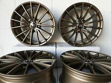 V1 Wheels V2 8,5 x 19 5 X 112 ET 45 Bronze Matt BMW 2er Gran X1 Active